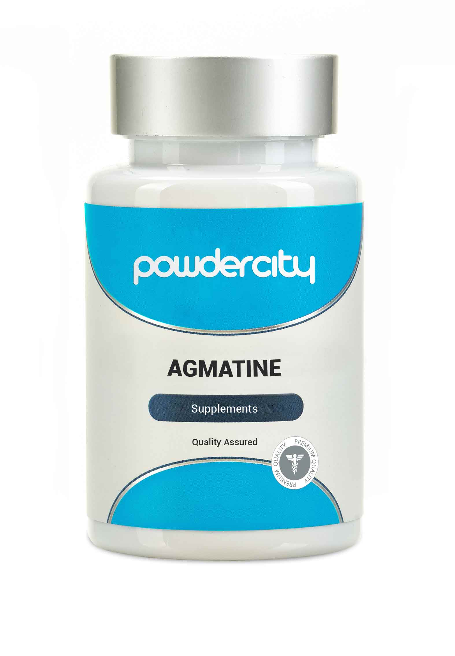 Agmatine Sulfate - Dosage, Reviews, Stacks & Science