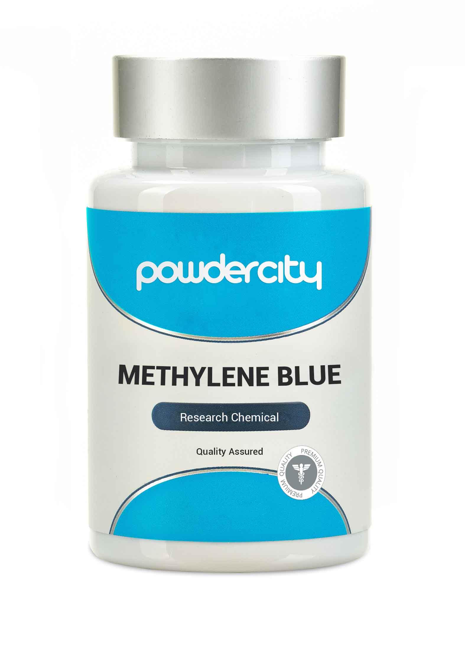 Methylene Blue Online