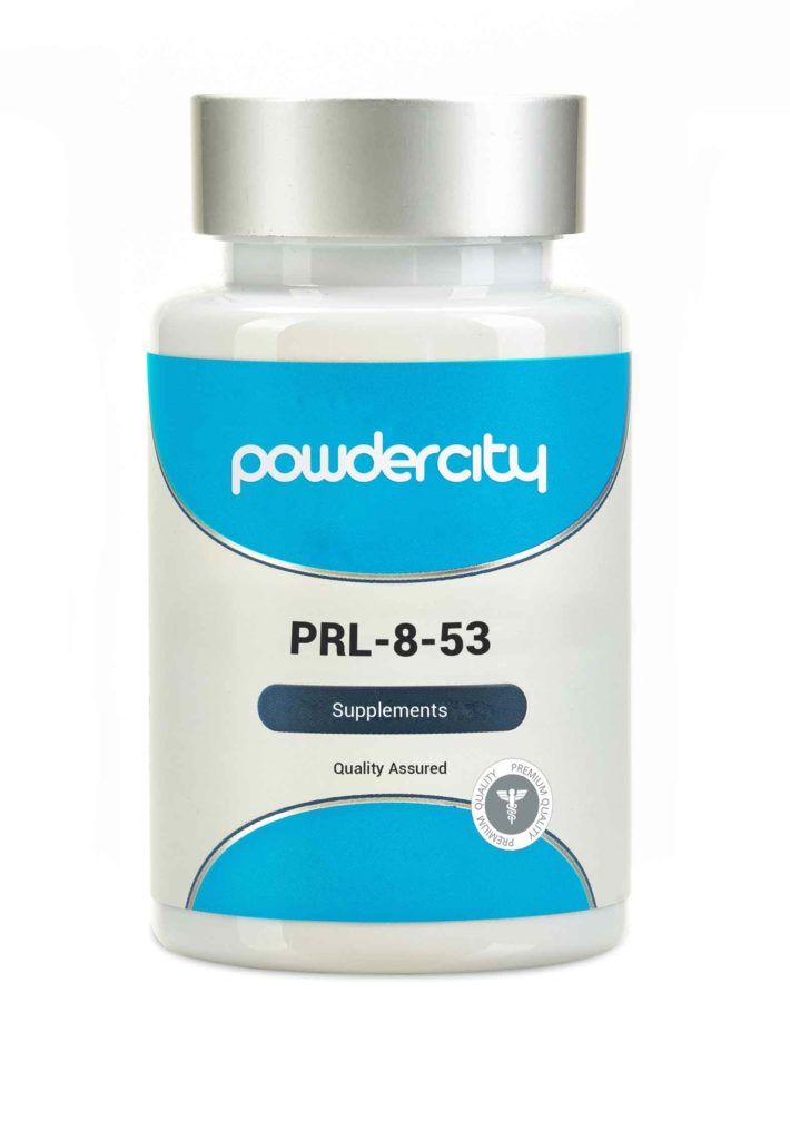 PRL-8-53 Online - Side Effects, Dosage, Reviews, Stacks and