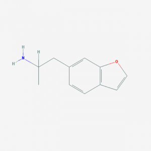 Buy 6-APB Research Chemical | Data: Dosage, Studies, Reports