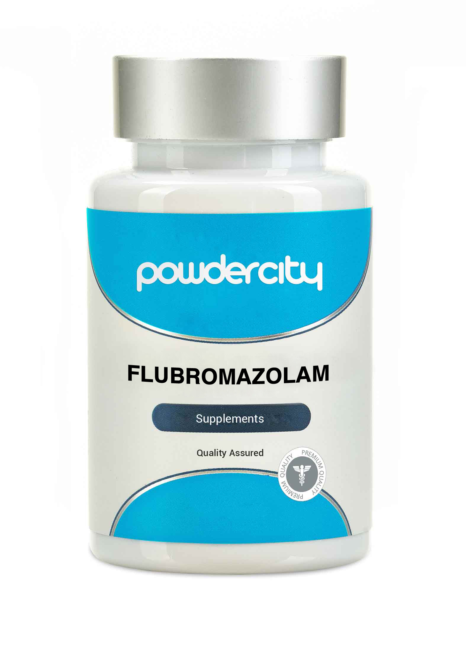 Buy Flubromazolam Powder Online   Research Chemical