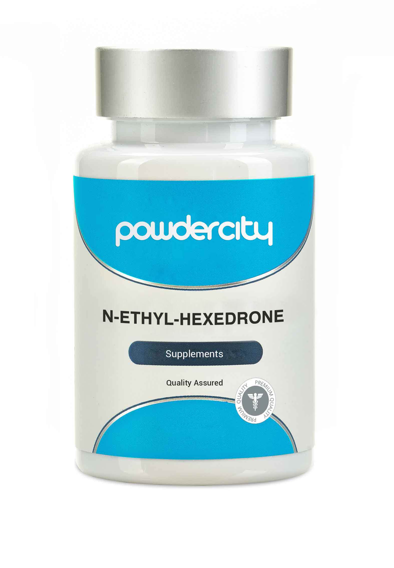 Buy N-EthylHexedrone Online | Research Chemical Data & Reviews